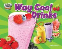 Way Cool Drinks
