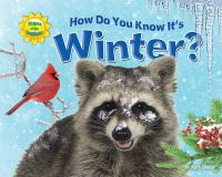 How Do You Know It's Winter?