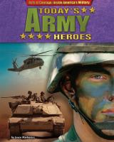Today's Army Heroes