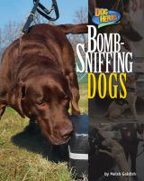 Bomb-sniffing Dogs