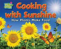 Cooking With Sunshine
