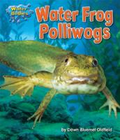 Water Frog Polliwogs