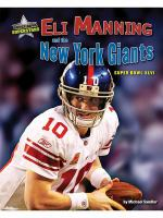 Eli Manning and the New York Giants