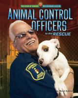 Animal Control Officers to the Rescue