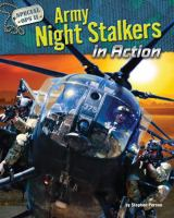 Army Night Stalkers in Action