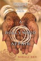 A Bollywood Affair