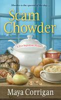 Scam Chowder