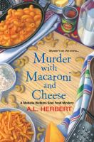 Murder With Macaroni and Cheese