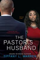 The Pastor's Husband