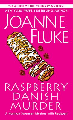 Cover image for Raspberry Danish Murder