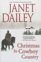 Christmas in Cowboy Country
