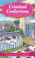Criminal Confections