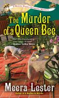 Murder of a Queen Bee.