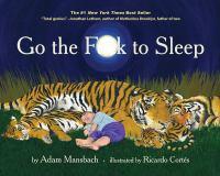 Image: Go the Fuck to Sleep
