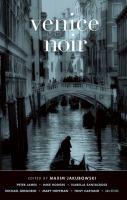 Venice Noir