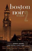 Boston Noir 2
