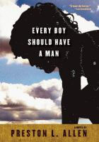 Every Boy Should Have A Man