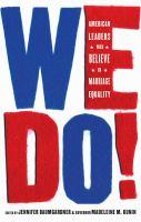 We Do!
