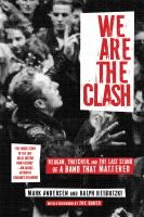 We Are the Clash