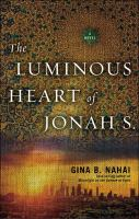 Luminous Heart Of Jonah S