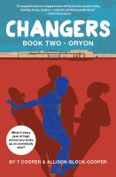 Changers Book Two