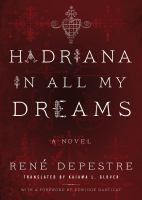 Hadriana in All My Dreams