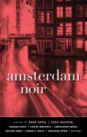 Amsterdam Noir
