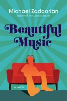 Cover of Beautiful music