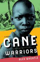 Cover of Cane Warriors