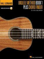 Ukulele Method Plus Chord Finder
