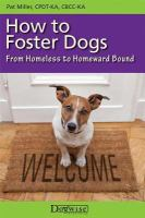 How to Foster Dogs