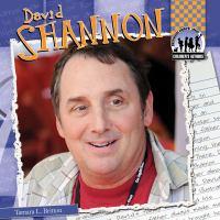 David Shannon