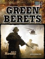 United States Green Berets
