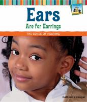 Ears Are for Earrings