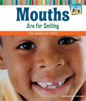 Mouths Are for Smiling