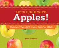 Let's Cook With Apples!