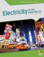 Electricity in the Real World
