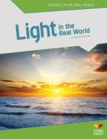 Light in the Real World
