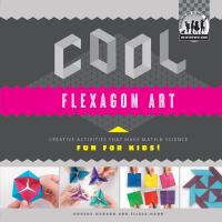 Cool Flexagon Art