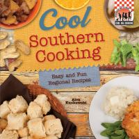 Cool Southern Cooking