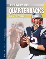 The Best NFL Quarterbacks of All Time
