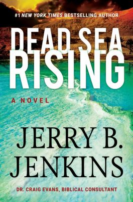Jenkins Dead Sea rising