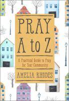 Pray A to Z
