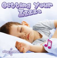 Getting your Zzzzs