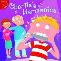 Charlie's Harmonica