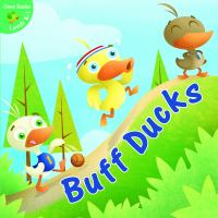 Buff Ducks