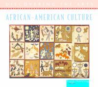 African American Culture