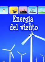 Energía del viento