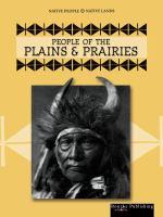 People of the Plains & Prairies