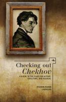 Checking Out Chekhov